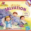 Cover: Tell Me about Salvation