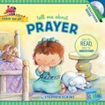Cover: Tell Me about Prayer
