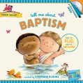Cover: Tell Me about Baptism