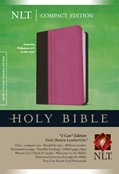 Cover: Compact Edition Bible NLT