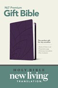 Cover: Premium Gift Bible NLT