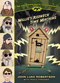 Cover: Willie's Redneck Time Machine