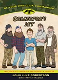 Cover: Be Your Own Duck Commander Collector's Set