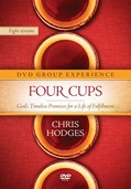 Cover: Four Cups DVD Group Experience