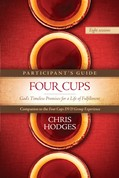 Cover: Four Cups Participant's Guide