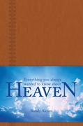Cover: Everything You Always Wanted to Know about Heaven