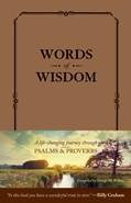 Cover: Words of Wisdom
