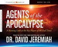 Cover: Agents of the Apocalypse