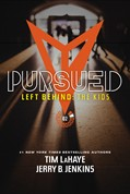 Cover: Pursued