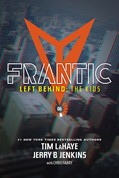 Cover: Frantic