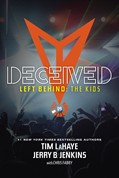 Cover: Deceived