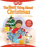 Cover: The Best Thing About Christmas