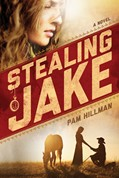 Cover: Stealing Jake