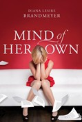 Cover: Mind of Her Own