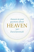 Cover: Answers to Your Questions about Heaven