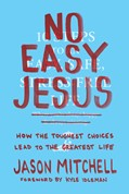 Cover: No Easy Jesus