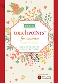 Cover: Bible TouchPoints for Women