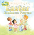 Cover: Easter Stories and Prayers
