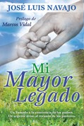 Cover: Mi mayor legado