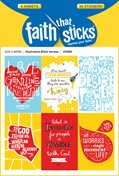 Cover: Illustrated Bible Verses