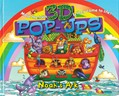 Cover: Noah's Ark 3-D Pop-ups
