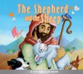 Cover: The Shepherd and the Sheep