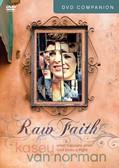 Cover: Raw Faith Companion DVD