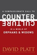 Cover: A Compassionate Call to Counter Culture in a World of Orphans and Widows