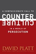 Cover: A Compassionate Call to Counter Culture in a World of Persecution