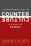 Cover: A Compassionate Call to Counter Culture in a World of Poverty