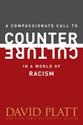Cover: A Compassionate Call to Counter Culture in a World of Racism