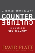 Cover: A Compassionate Call to Counter Culture in a World of Sex Slavery
