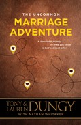 Cover: The Uncommon Marriage Adventure
