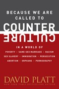 Cover: Because We Are Called to Counter Culture