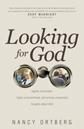 Cover: Looking for God