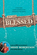 Cover: You Are Blessed, Blessed . . . Blessed