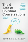 Cover: The 9 Arts of Spiritual Conversations