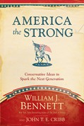Cover: America the Strong