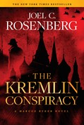 Cover: The Kremlin Conspiracy