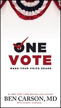 Cover: One Vote