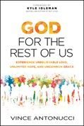 Cover: God for the Rest of Us