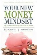 Cover: Your New Money Mindset
