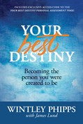 Cover: Your Best Destiny