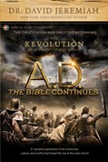 Cover: A.D. The Bible Continues: The Revolution That Changed the World