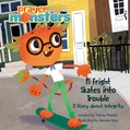 Cover: Pi Fright Skates into Trouble