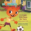 Cover: R. J. Fright Kicks Away Her Fears