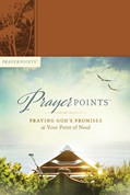 Cover: PrayerPoints