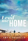 Cover: Lead Me Home
