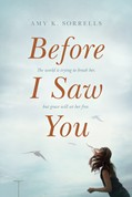 Cover: Before I Saw You