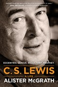 Cover: C. S. Lewis - A Life